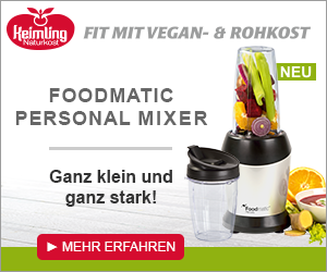 Foodmatic Personal Mixer PM1000